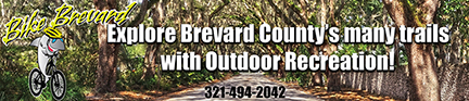 Discover Brevard's Trails